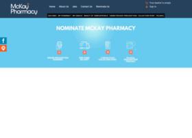 mckaypharmacy.com