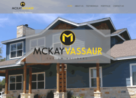 mckayvassaur.com