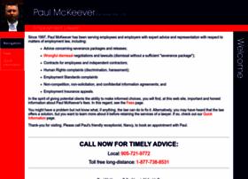 mckeever.com
