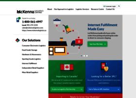 mckennalogistics.ca