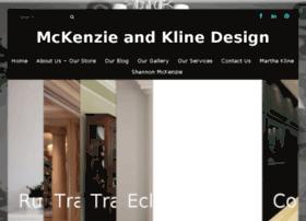 mckenzieandkline.com