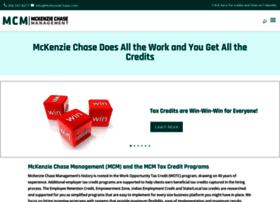 Mckenziechase.com