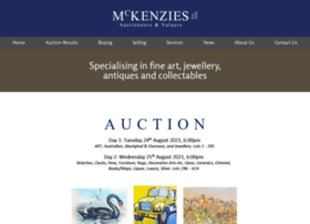 mckenziesauctioneers.com.au