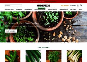 mckenzieseeds.com