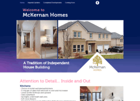 mckernanhomes.co.uk