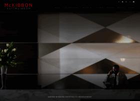 mckibbon.com