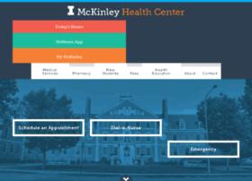 mckinley.uiuc.edu
