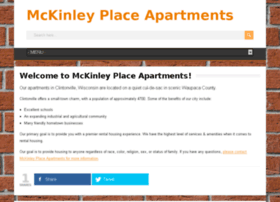 mckinleyplaceapartments.com