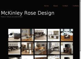 mckinleyrosedesign.com