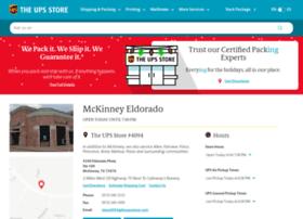 mckinney-tx-4094.theupsstorelocal.com
