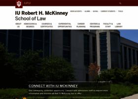 mckinneylaw.iu.edu