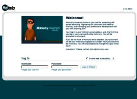 mckinstry.skillport.com