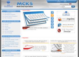 mckstk.gov.tr