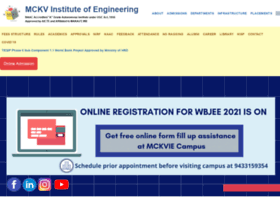 mckvie.edu.in