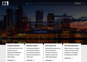 mckytonlaw.com