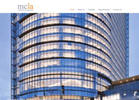 mcla-inc.com