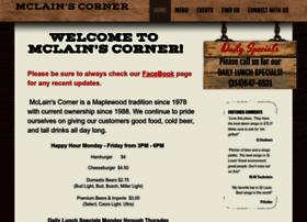 mclainscorner.com