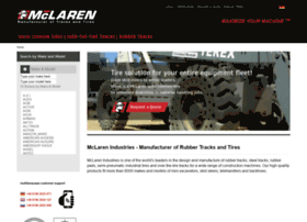 mclareneurope.com