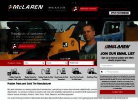 mclarenindustries.com