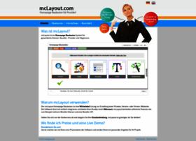 mclayout.com
