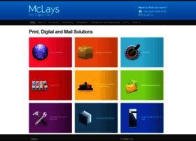 mclays.co.uk