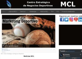 mcldeportes.com