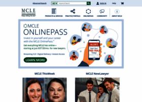 mcle.org