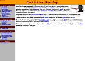 mclean.net.nz