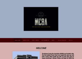 mcleancountybarassociation.com
