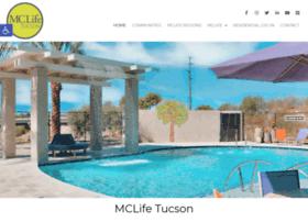 mclifetucson.com