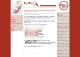 mcmahon.ch