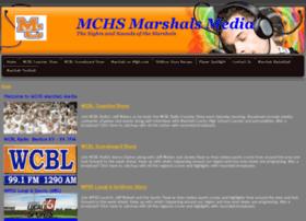 mcmarshals.com