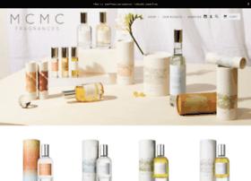 mcmcfragrances.com