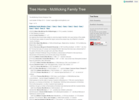 mcmickingfamilytree.moonfruit.com