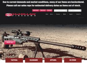 mcmillanfirearms.com