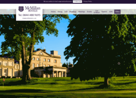 mcmillanhotels.co.uk