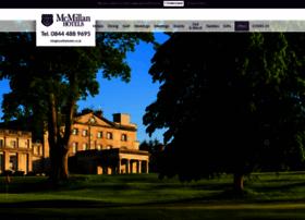 mcmillanhotels.co.uk