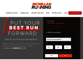 mcmillanrunning.com