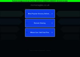 mcmonagles.co.uk