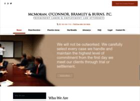 mcmoranlaw.com