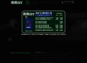 mcmotors.cl