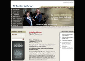 mcmullanlawfirm.firmsitepreview.com