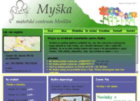 mcmyska.cz