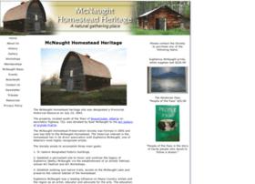 mcnaught-homestead-heritage.com
