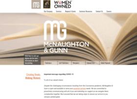 mcnaughton-gunn.com