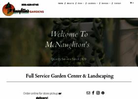 mcnaughtonsgardens.com