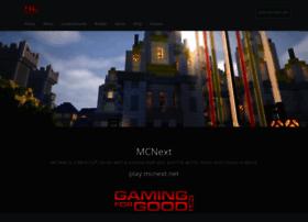 mcnext.net