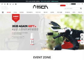mcnsports.co.kr