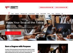 mcny.edu