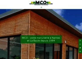 mco-menuiserie.com